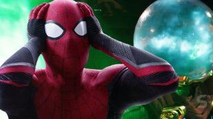 Novo filme do 'Homem-Aranha' ganha título e fãs comemoram