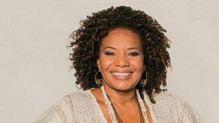 Margareth Menezes anuncia show na quarta-feira de cinzas