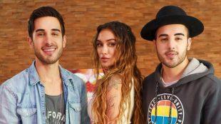 Melim lança clipe oficial para 'Ímpar'