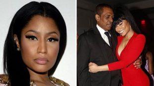 Morre Robert Maraj, pai da rapper Nicki Minaj
