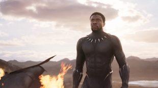 Disney terá série derivada de 'Pantera Negra'