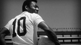 Netflix divulga primeiro trailer para 'Pelé'