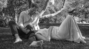 Meghan Markle e príncipe Harry estão esperando o segundo filho