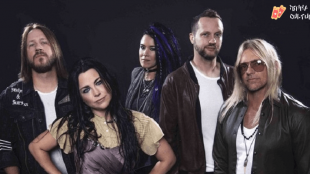 Após dez anos, Evanescence lança novo álbum