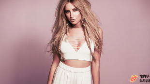 Ashley Tisdale, a Sharpay, posta primeira foto da filha