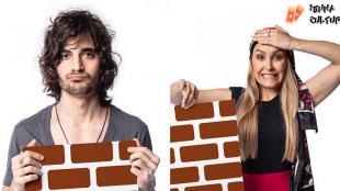 BBB21: após prova de resistência, Carla Diaz e Fiuk estão no paredão
