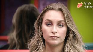 BBB21: internautas defendem Carla Diaz após atitudes no reality show