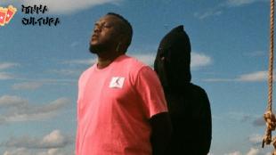 Djonga reaparece e anuncia novo álbum