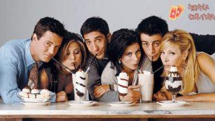 O que já sabemos sobre o especial de 'Friends'