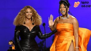 Beyoncé, Megan Thee Stallion e Cardi B foram destaques do Grammy