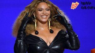 Beyoncé bate recorde