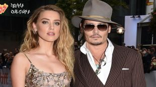 Justiça comprova que Johnny Depp espancou a ex-mulher Amber Heard