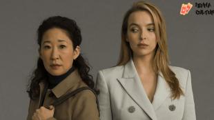 Quarta temporada da série 'Killing Eve' será a última