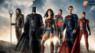 Versão de Zack Snyder de 'Liga da Justiça' está disponível no Brasil