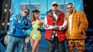 Anitta aposta em parceria com Wisin, Myke Towers e Maluma