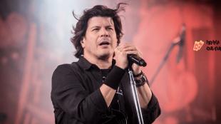 Paulo Ricardo está proibido de cantar músicas do RPM