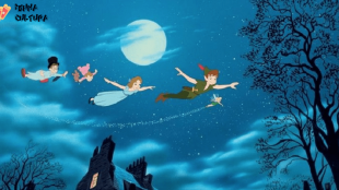 Disney inicia gravações de 'Peter Pan & Wend'