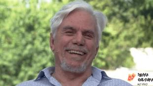 Reginaldo Faria esclarece motivo para sair do elenco de 'Um Lugar ao Sol'