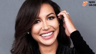 Naya Rivera.
