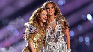 Selena Gomez, Shakira e Jennifer Lopez concorrem ao 'Latin AMAs'