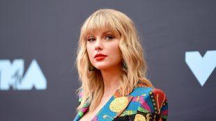 Fãs de Taylor Swift pedem respeito após piada sexista em série