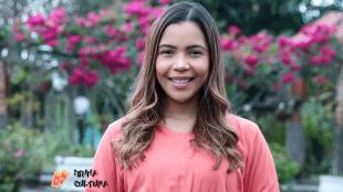 Após três meses internada, cantora gospel Amanda Wanessa deixa a UTI