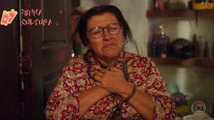 'Amor de Mãe': Lurdes descobre que seu filho é Danilo no episódio desta terça