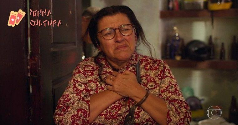 """Cena de """"Amor de Mãe"""""""
