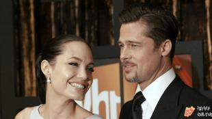 Angelina Jolie teria provas de violência doméstica contra Brad Pitt