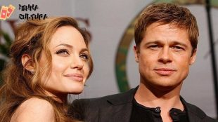Brad Pitt assume que seu casamento com Jolie foi tóxico em alguns momentos