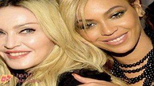 Beyoncé e Madonna serão homenageadas em série da Amazon Prime