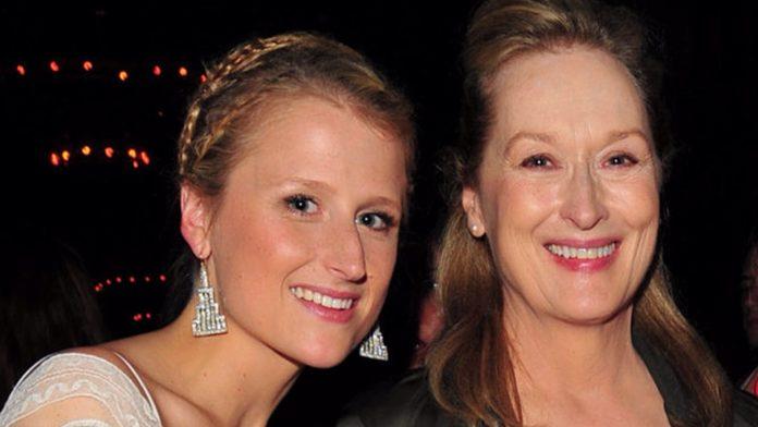 Mamie Gummer e Meryl Streep