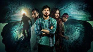 Netflix confirma segunda temporada da série 'Cidade Invisível'