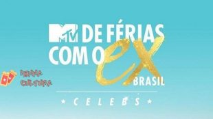 MTV divulga data de estreia e trailer do reality 'De Férias com o Ex Celebs'