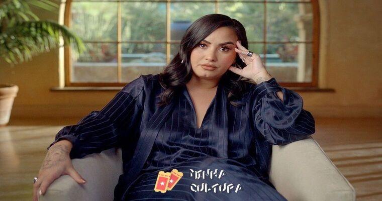 Demi Lovato lança documentário revelador