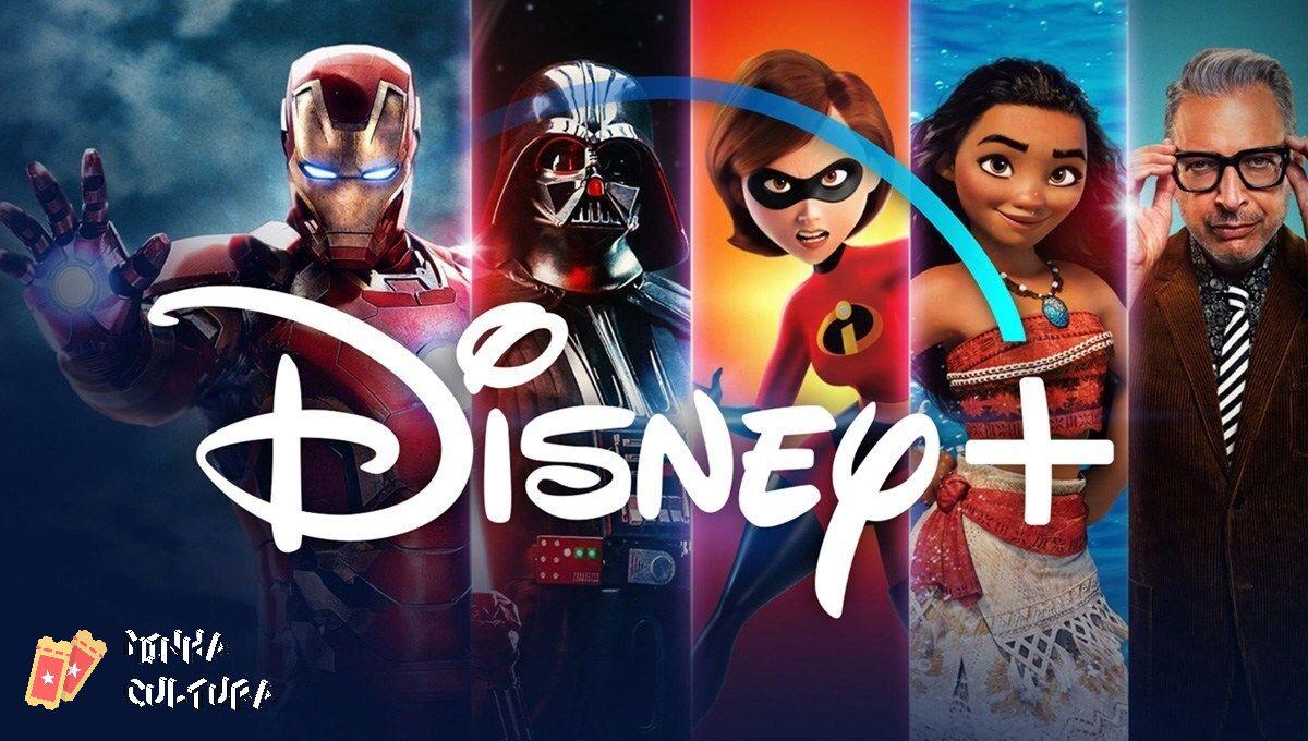 Disney+ supera 100 milhões de assinantes