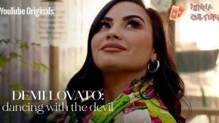O que os docs de Demi Lovato, Britney e Anitta têm em comum
