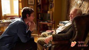 'Meu Pai': Filme indicado a 6 Oscars estreia em plataformas digitais