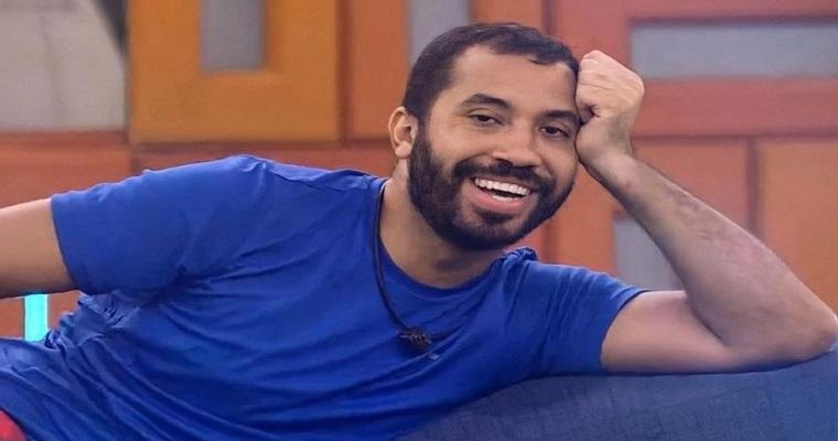 Gil do Vigor, participante do BBB21