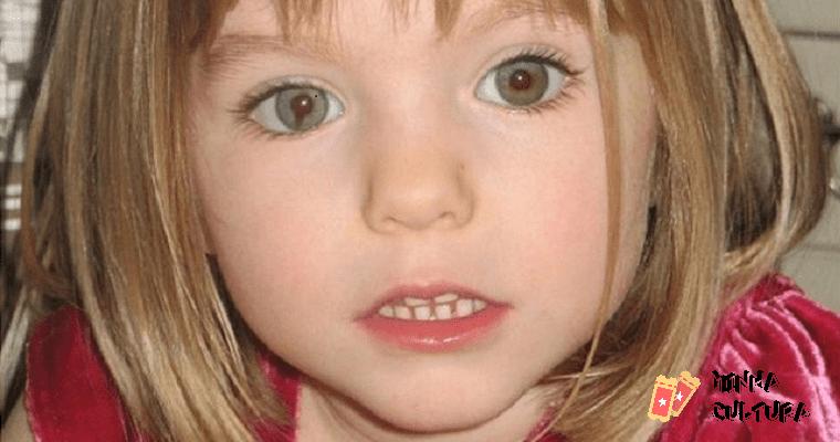 Madeleine McCainn desapareceu aos 3 anos em um hotel em Portugal