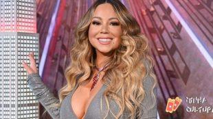 Mariah Carey completa 52 anos e fãs celebram nas redes sociais