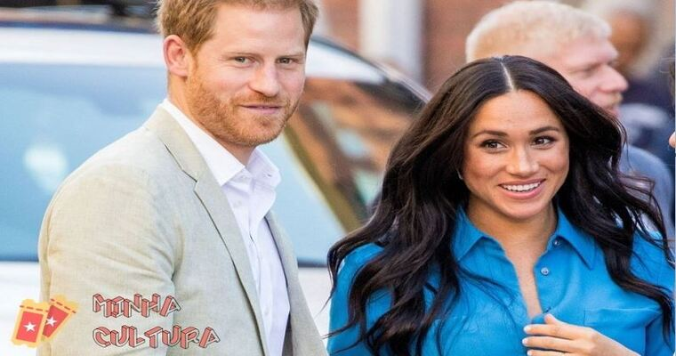 Meghan Markle é investigada pela família real