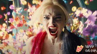 'O Esquadrão Suicida': Filme ganha trailer proibido para menores