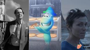 Oscar 2021: confira a lista de indicados para a principal premiação do cinema