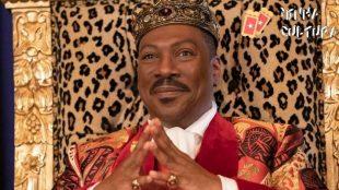 """Eddie"""" Murphy em """"Um Príncipe em Nova York 2"""""""