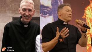 Boa forma do Padre Marcelo Rossi chama atenção e viraliza nas redes sociais