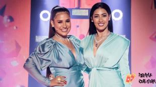 Simone e Simaria anunciam que estão fora do 'The Voice Kids'