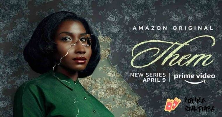Nova série da Amazon