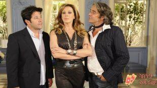'Ti Ti Ti' volta a ser exibida na Globo no fim do mês