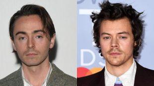 Harry Styles e David Dawson viverão par romântico em novo filme